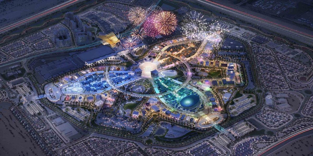 Lancement de l'Exposition universelle 2020 à Dubaï