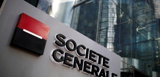 France-Economie : Le groupe bancaire Société générale annonce la suppression de 3.700 emplois