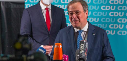 Allemagne : le leader des conservateurs, Armin Laschet, disposé à quitter la direction de la CDU