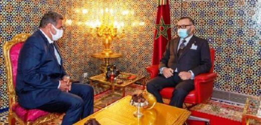 Maroc: Le Roi Mohammed VI nomme un nouveau gouvernement de 24 membres, dont 7 femmes