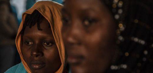 Libye : L'Unicef s'alarme des conditions de détention d'un millier de femmes et d'enfants