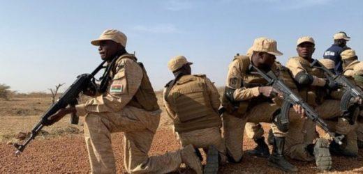 Quatorze soldats tués dans une attaque dans le centre-nord du Burkina Faso