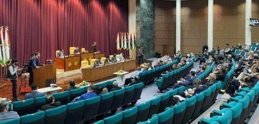 Libye : Le Parlement ajourne les législatives d'un mois